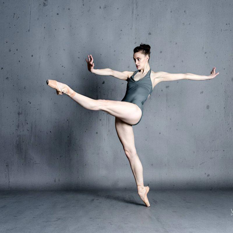 Kortárs Balett