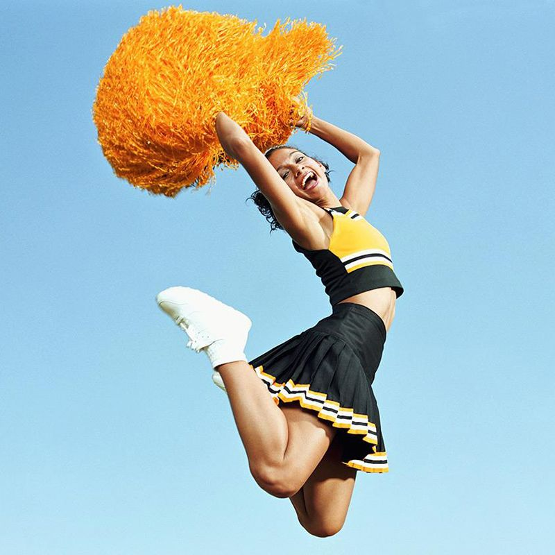 Cheerleader / Cheerleading