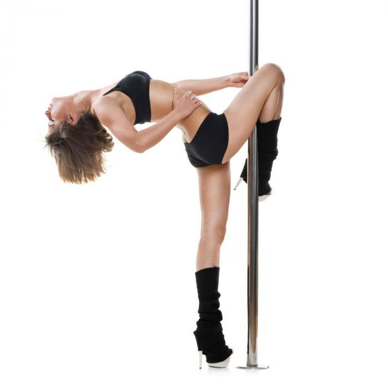Rúdtánc / Pole Dance
