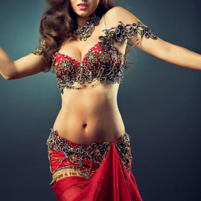 Hastánc / Belly Dance
