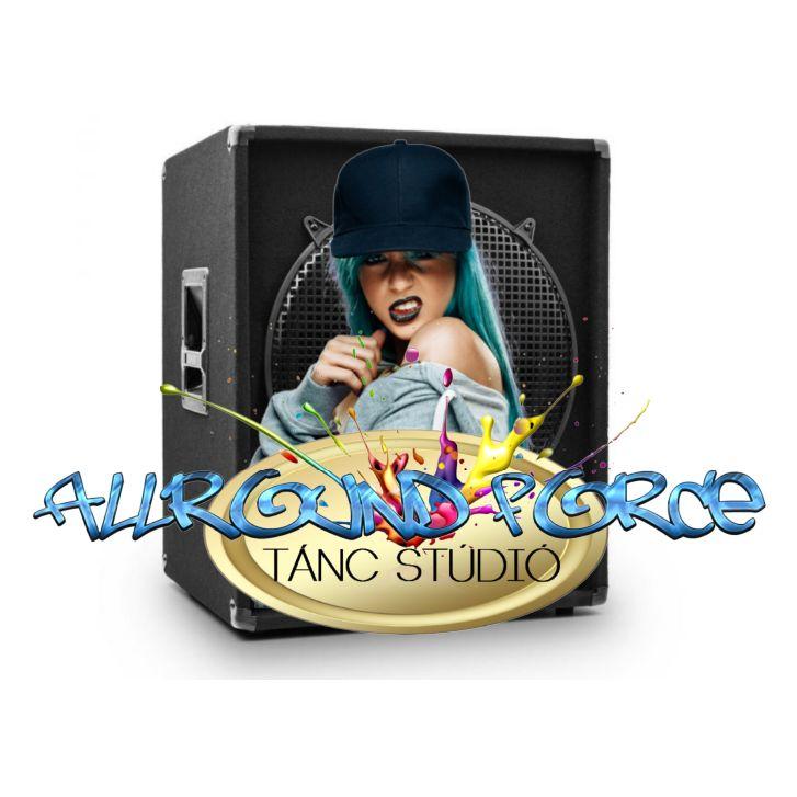 All-Round Force tánc stúdió