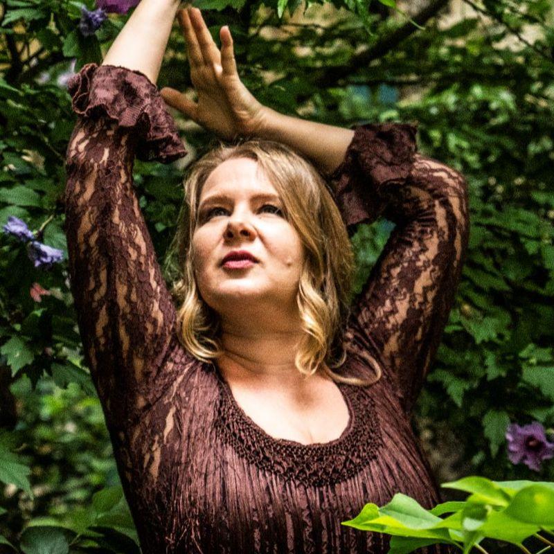 Bucsás Györgyi Anikó - Rubia Flamenca